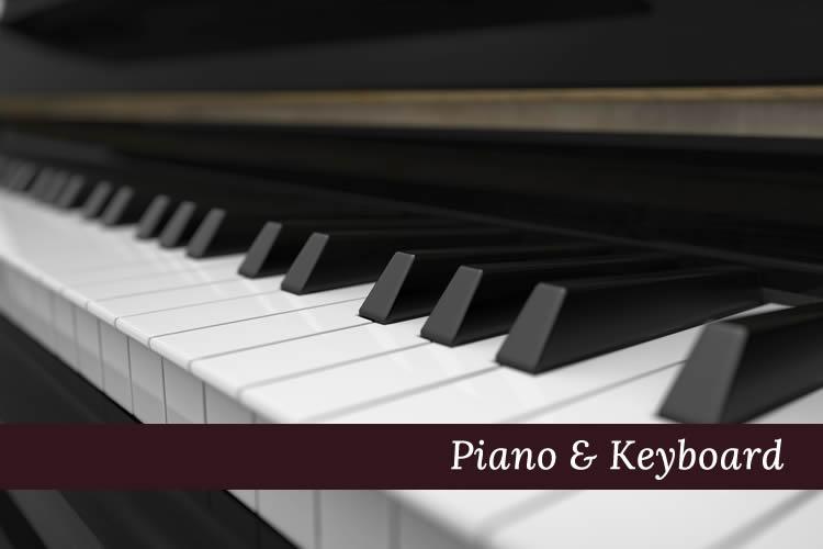 Piano/Keyboard Lessons - Niagara School of Music