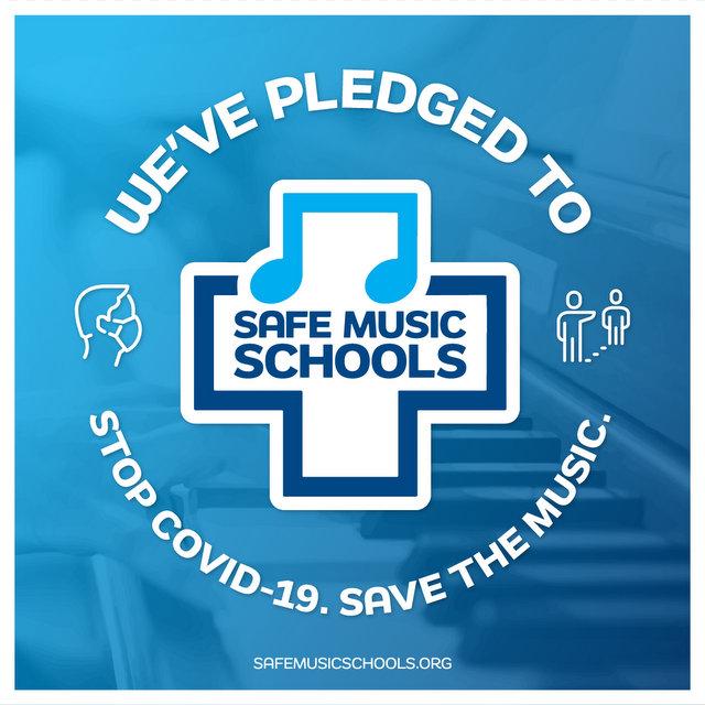 Covid Safe School - Niagara School of Music
