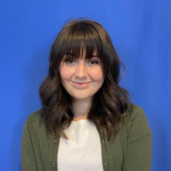 Abigail - Teacher at Niagara School of Music