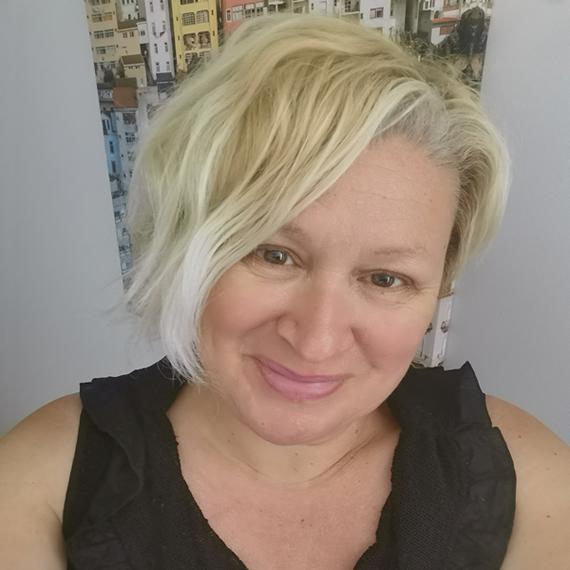 Elizabeth - Teacher at Niagara School of Music