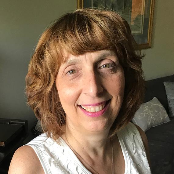 Catherine, Teacher at Niagara School of Music