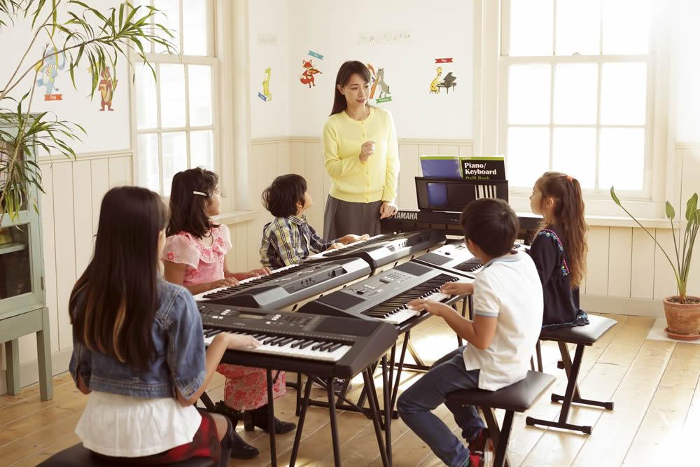 Free Preview Class, Niagara School of Music